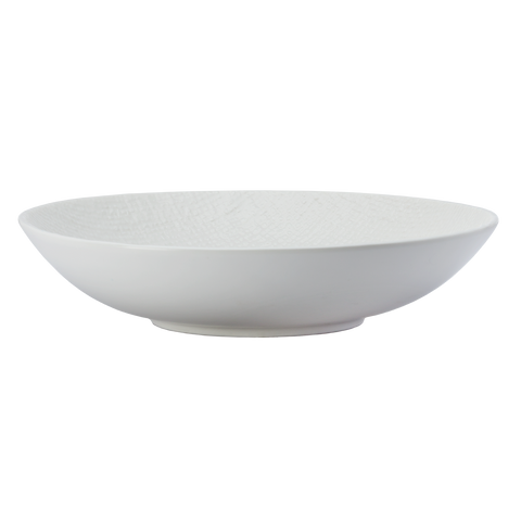 Deep Round Coupe Plate
