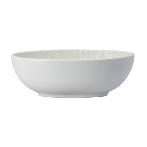 Oval Bowl - KNIT