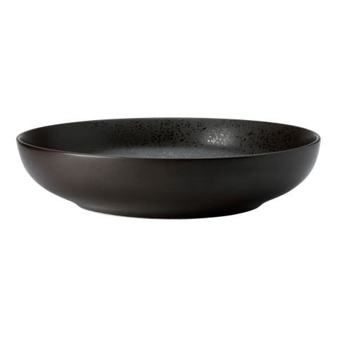 Deep Round Coupe Plate - LAVA