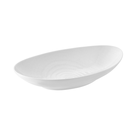 30.5cm Oval Plate (2/pack) - SONG
