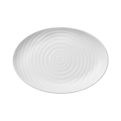 Oval Plate (2/pack) - SONG