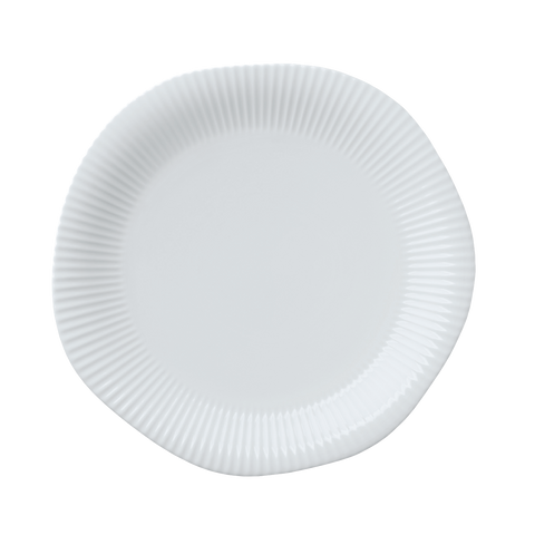 Plate (4/pack) from UP$108 - SCALLOP