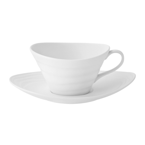 Cup & Saucer (2 Sets) - SUMMIT