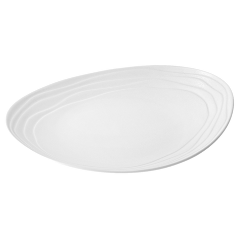 Oval Plate - SUMMIT
