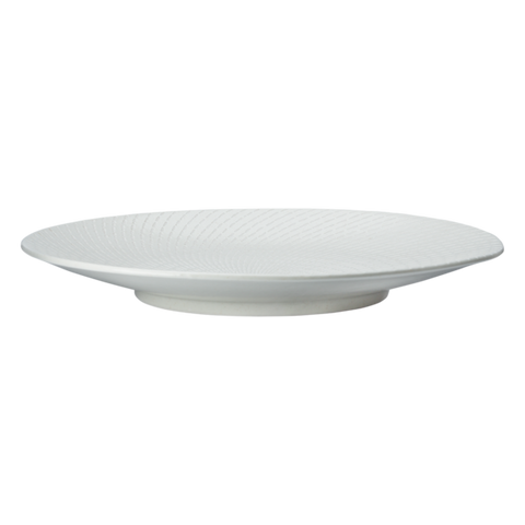 Round Coupe Plate (2/pack)- URBAN