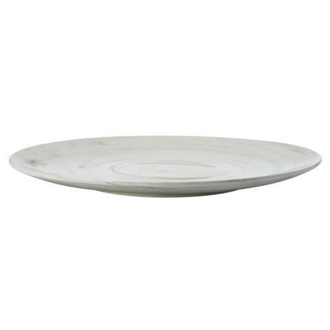 Round Coupe Plate