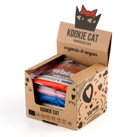 Kookie Cat Mix Box