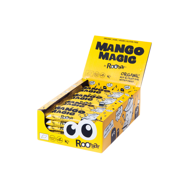 Roobar Mango Magic Box