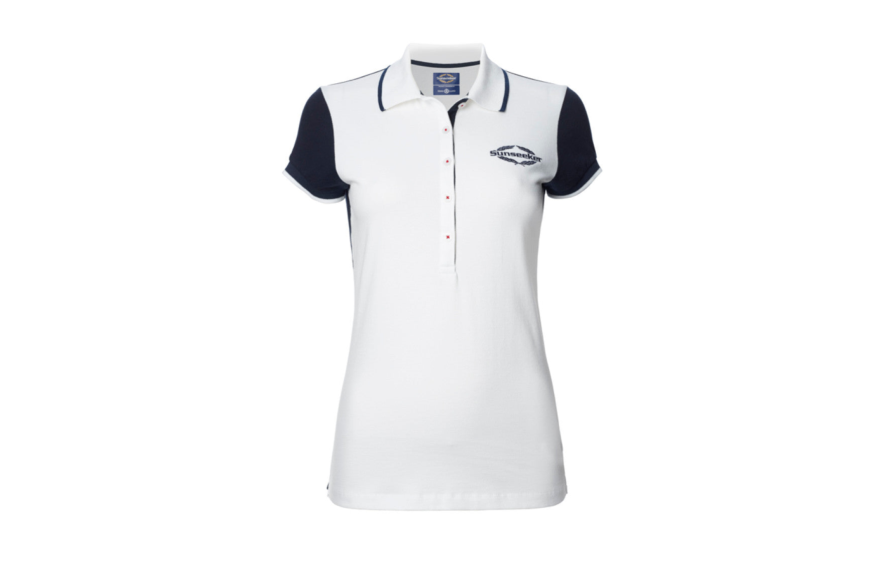 Constance Women's Polo Shirt