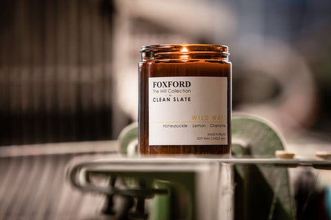 foxford candle