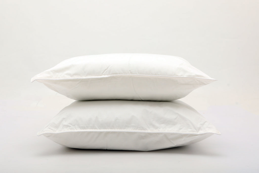 Ultimate Comfort Square Pillow