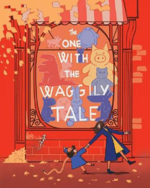 The One With The Waggly Tail: Favourite Rhymes from an Irish Childhood