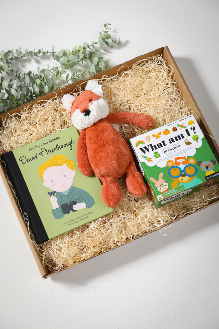 The Little Explorers Bundle