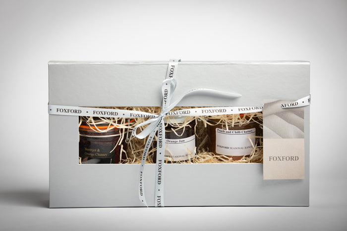 Foxford Seasonal Hamper