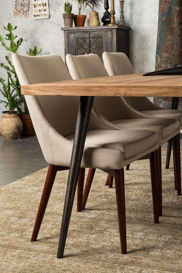 Juju Chair - Khaki