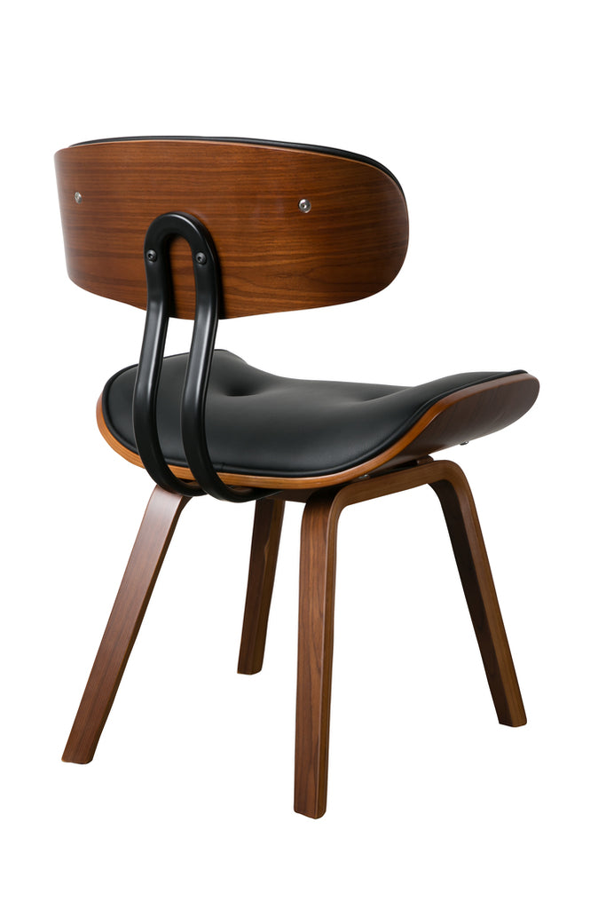 Blackwood Chair - Walnut