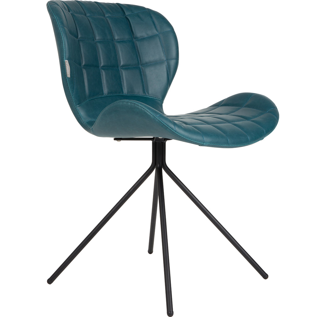 OMG Chair - Blue