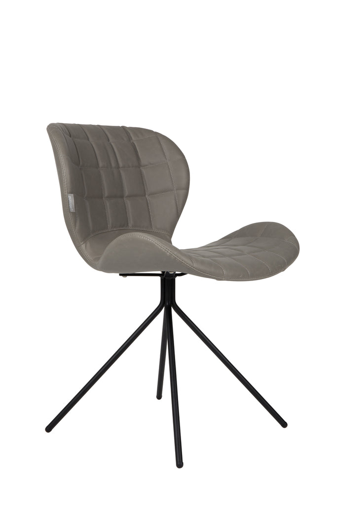 OMG LL Chair - Grey