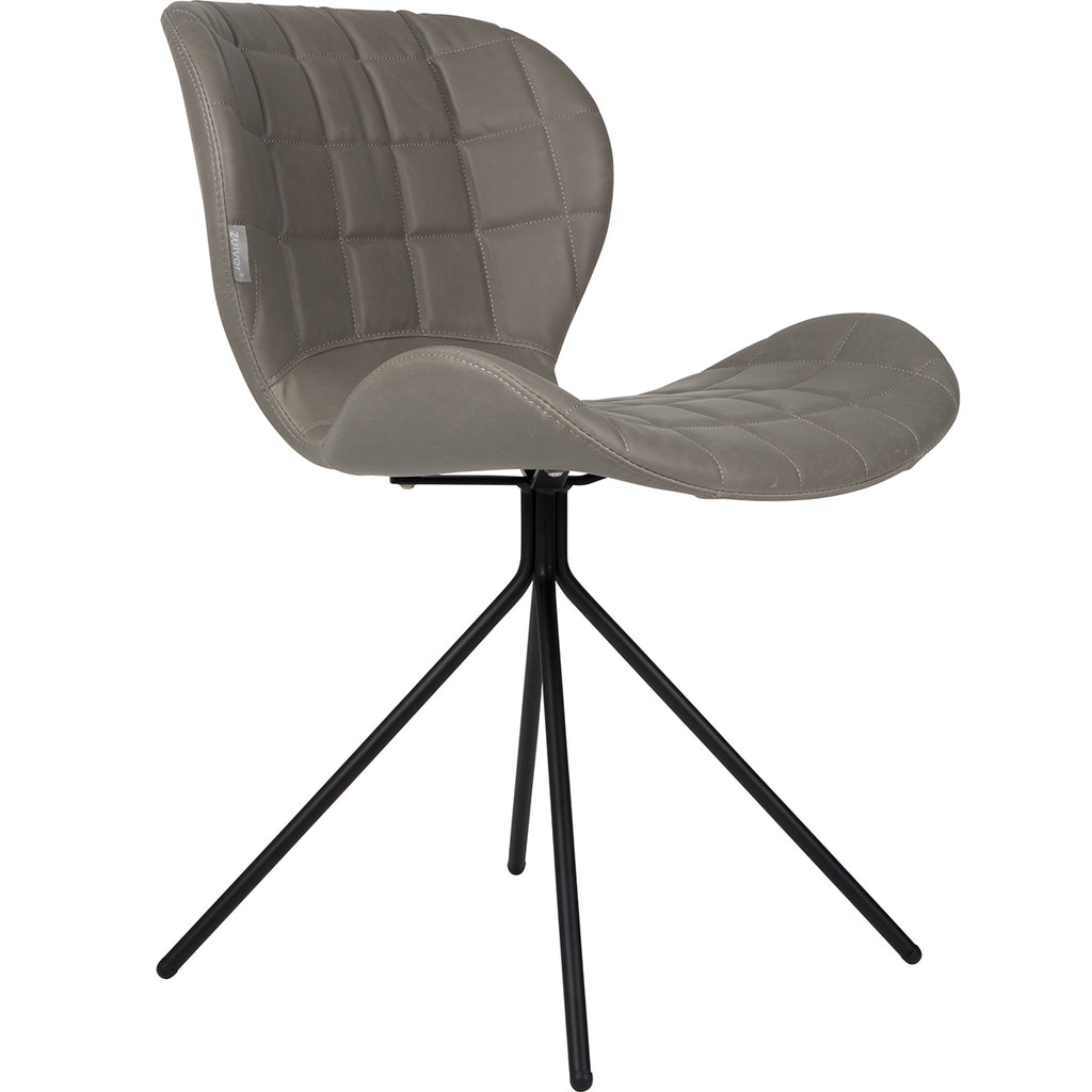 OMG Chair - Light Grey