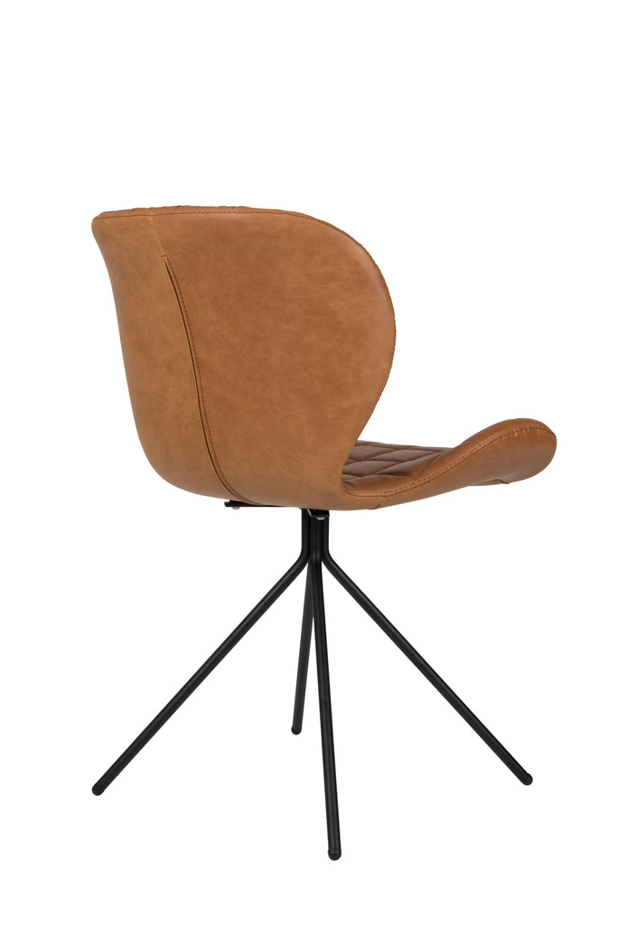 OMG LL Chair - Brown