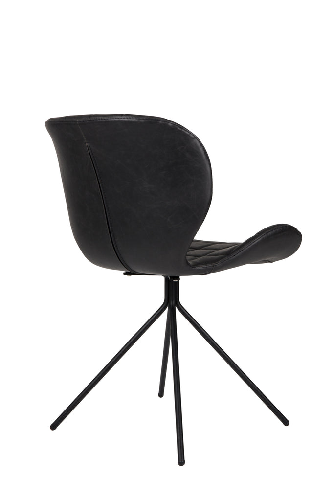 OMG LL Chair - Black
