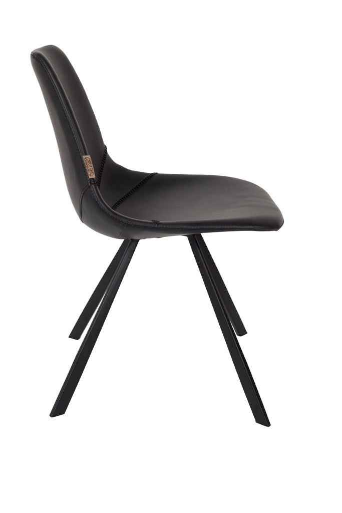 Franky Chair - Black