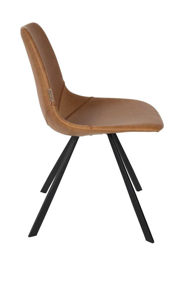 Franky Chair - Brown SALE