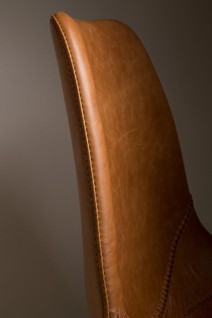 Franky Chair - Brown