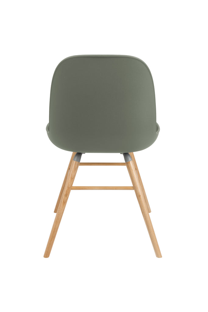 Albert Kuip Chair - Green