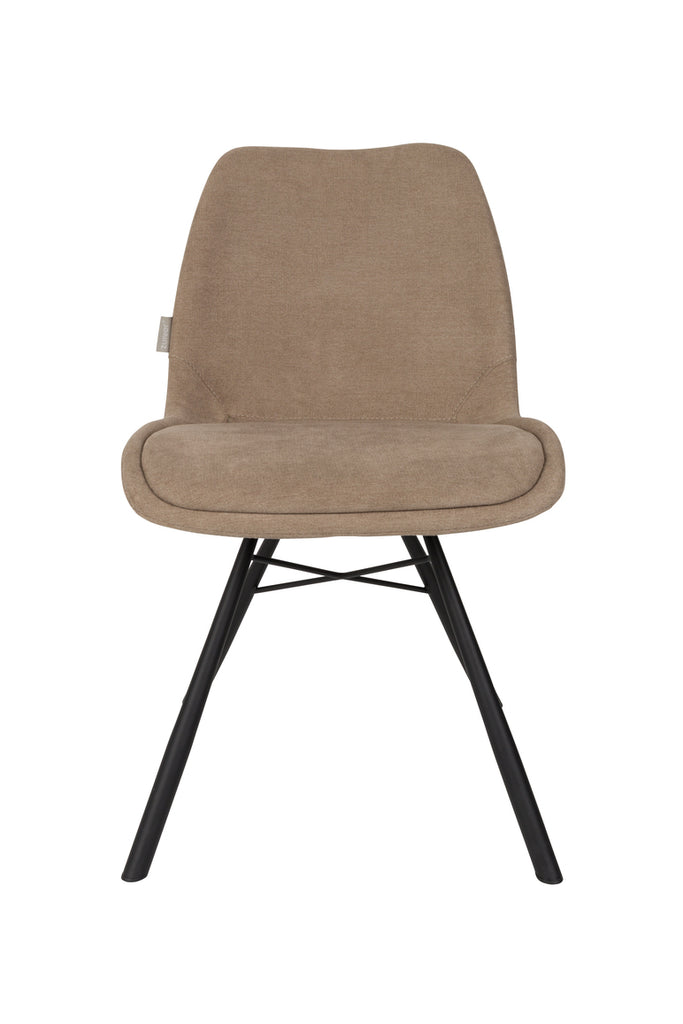 Brent Chair - Sand