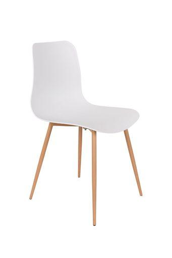 Classic Shell Chair - White -SALE