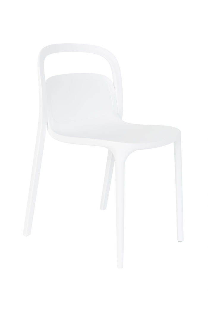 Chair Rex - White