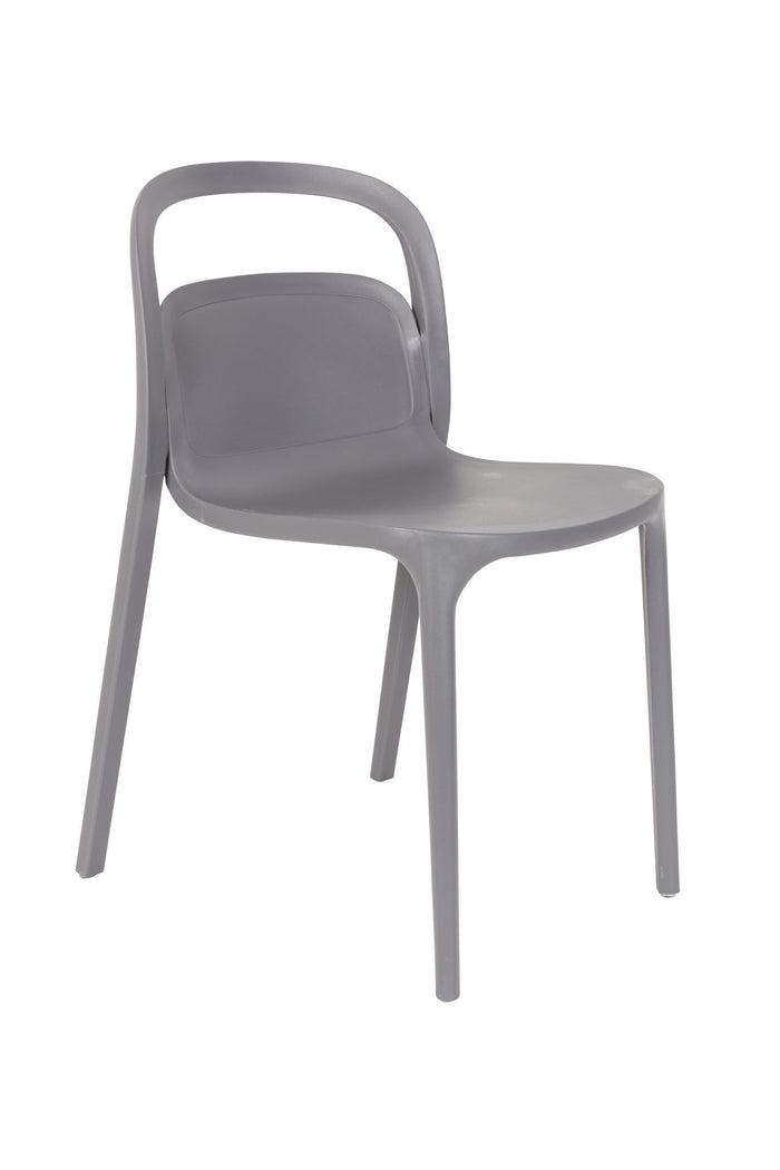 Chair Rex - Grey