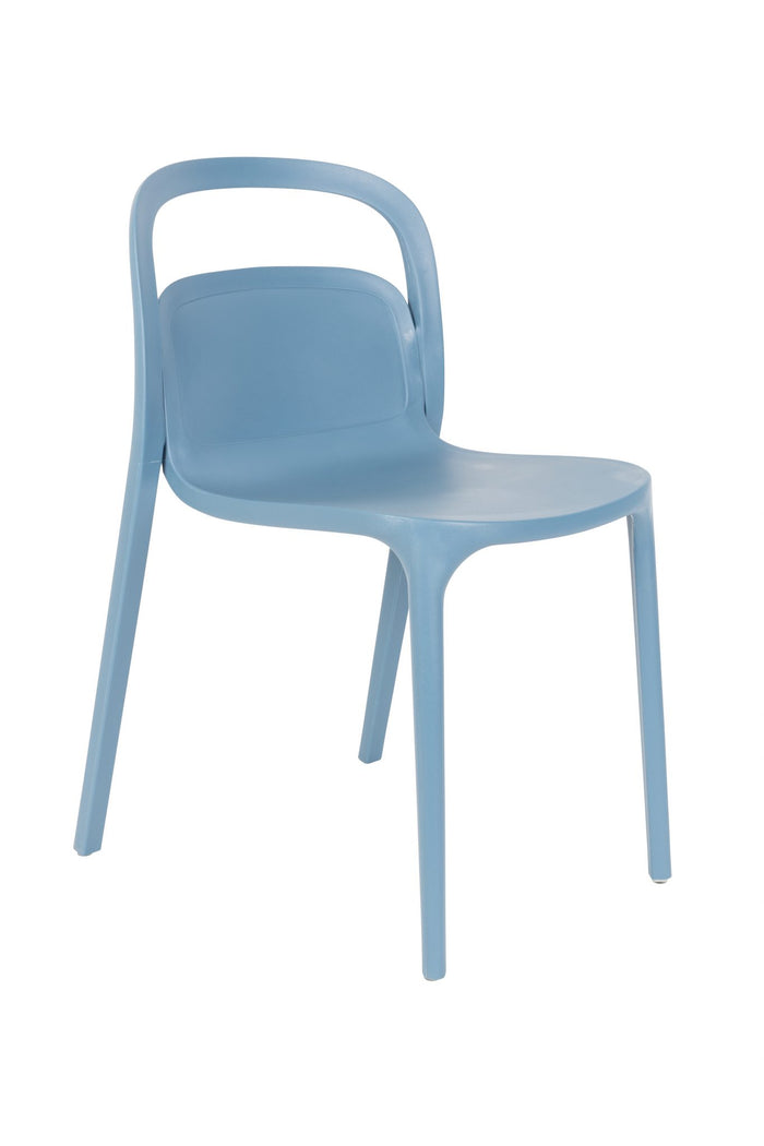 Chair Rex - Blue