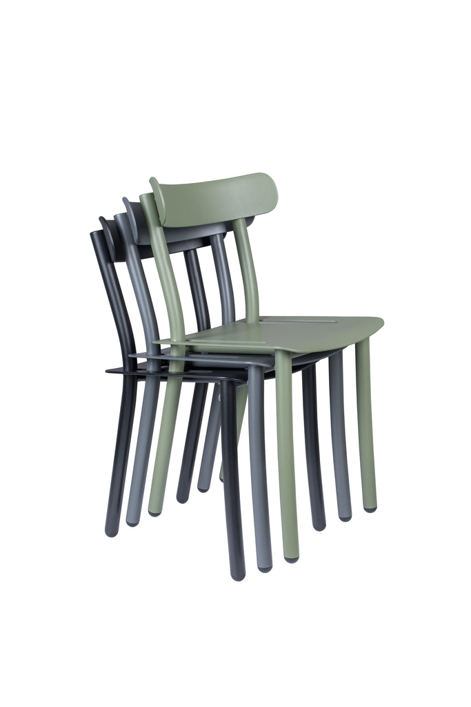 Garden Chair Friday - Black