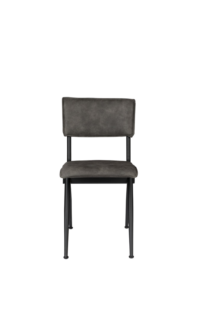 Willow Chair - Anthracite