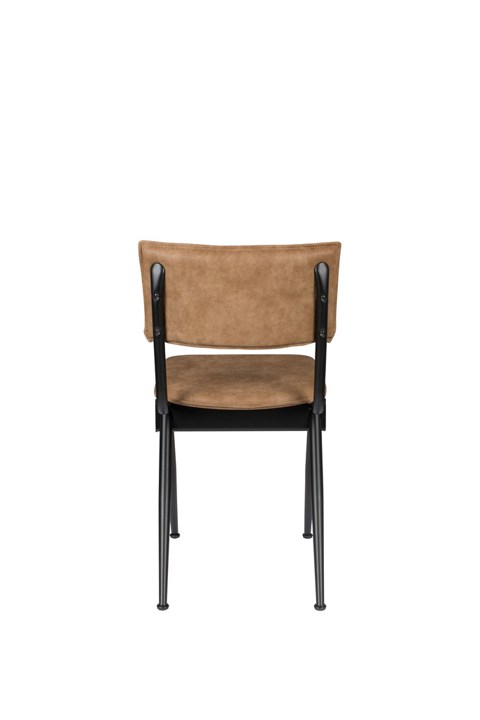 Willow Chair - Mocha
