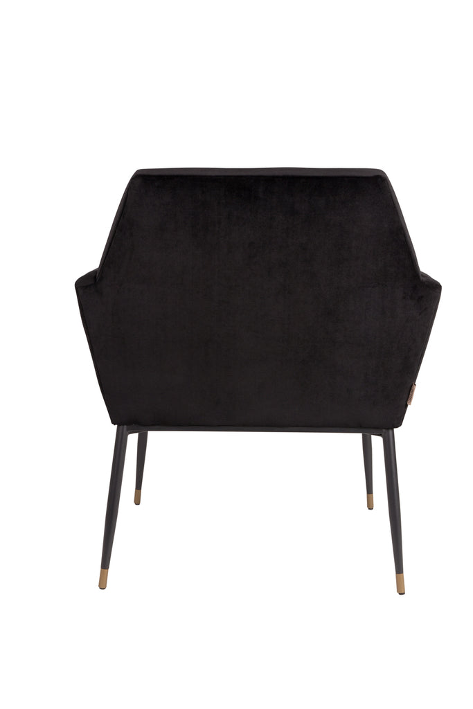 Kate Armchair - Black