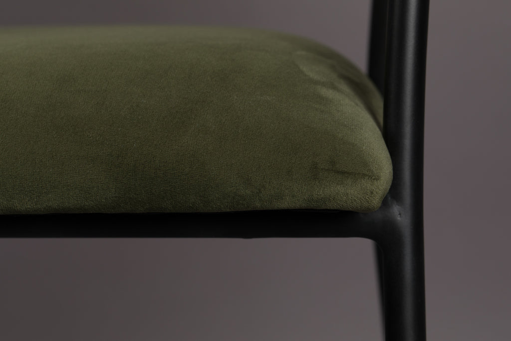 Haily Armchair - Green