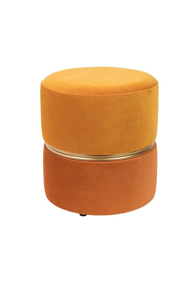 Bubbly Stool - Sun