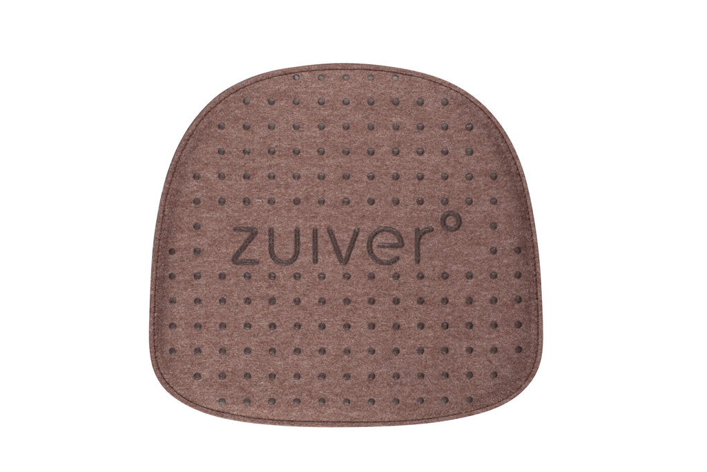Cushion for Albert  Kuip Garden Chair - Brown