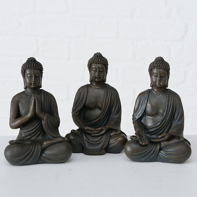 Sitting Buddha Ornaments