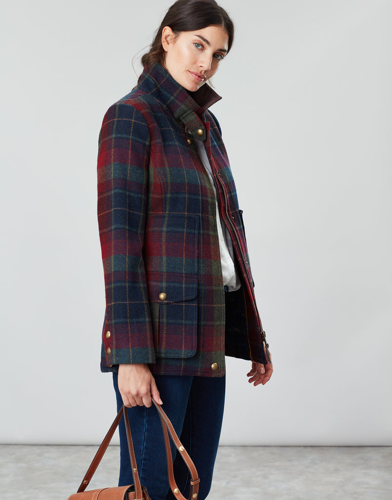 Joules Fieldcoat - Red