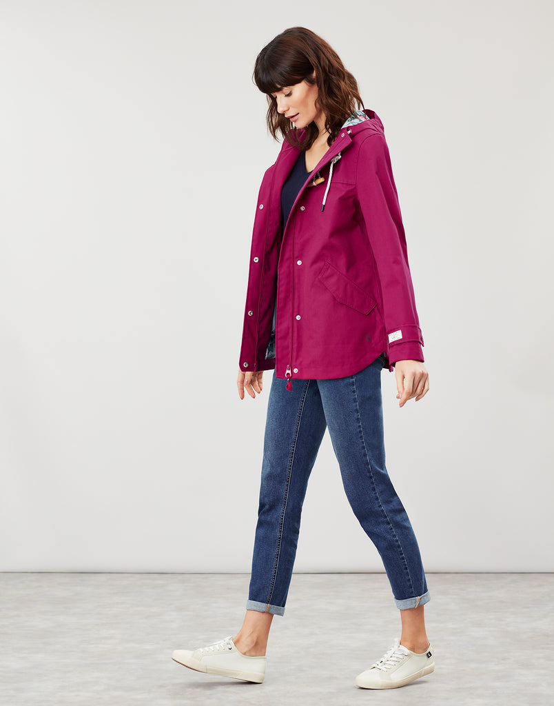 Joules New Coast - Berry