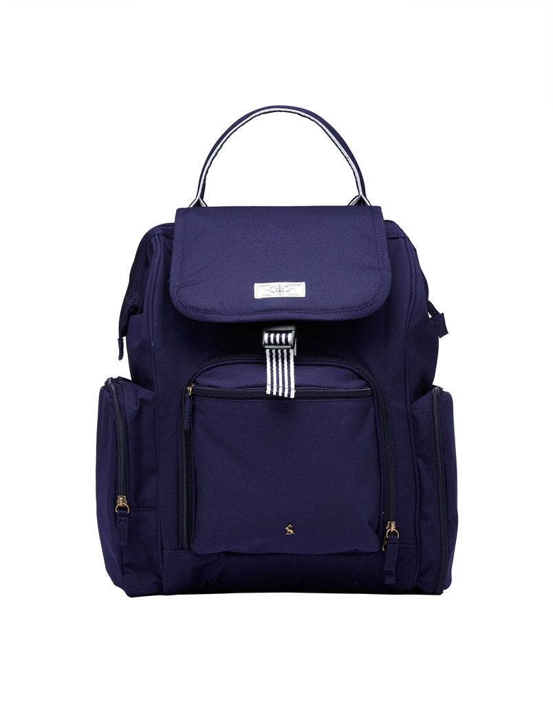 Foxford - The Baby Bag - Navy