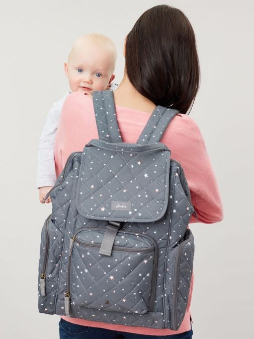 Joules Dinky Baby Rucksack
