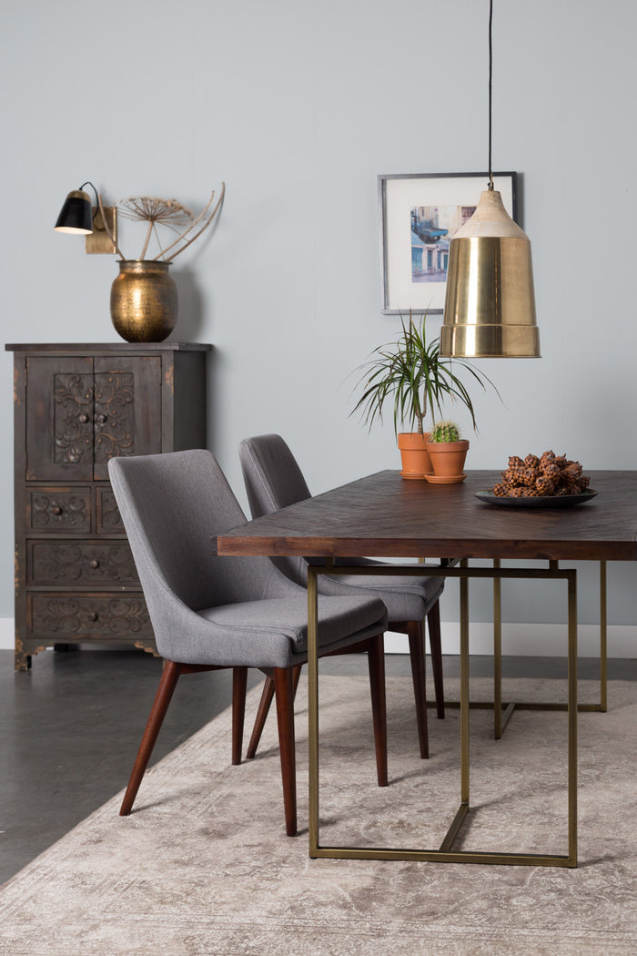 Large Class Dining Table