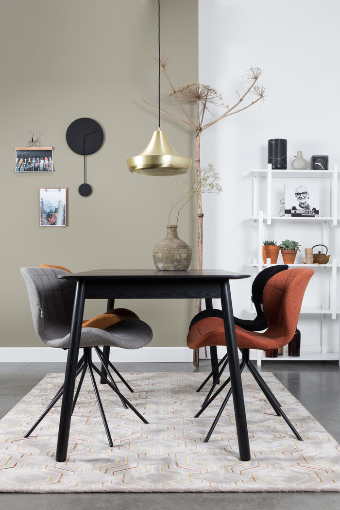 Glimps Table  - Black