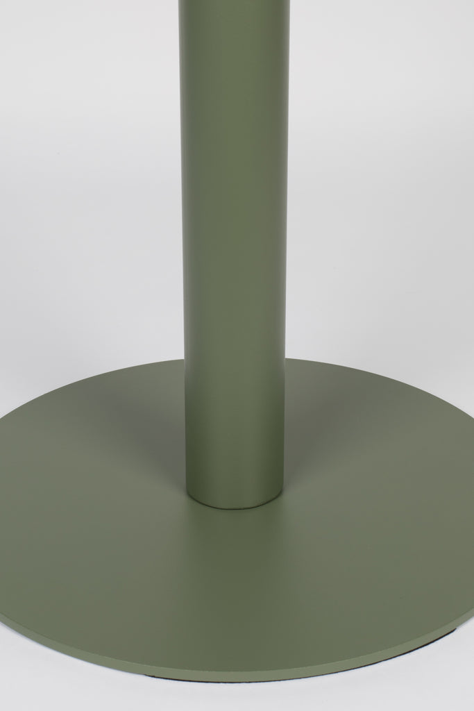 Bistro Table Metsu - Green