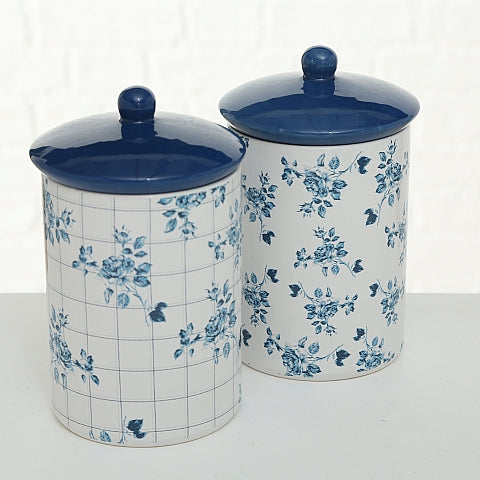Marie Storage Canister